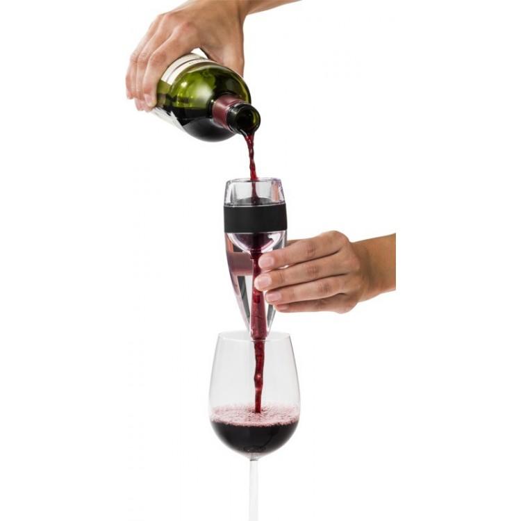 Aérateur pour vin - Produits avec logo